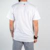 Uomo - T-shirt over m/c jersey con inserto rete