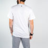 Uomo - T-shirt m/c over in jersey
